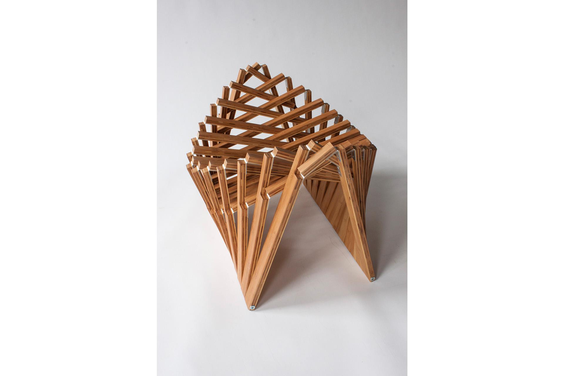 Rising chair series