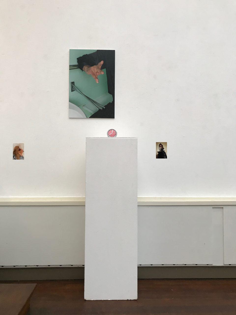 Installation view in Kunstlievend Genootschap PICTURA, Groningen